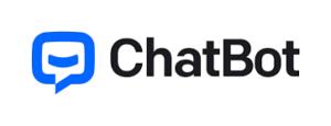 Chatbots im Kundenservice Logo