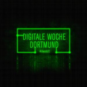 Digitale Woche Dortmund diwodo2020